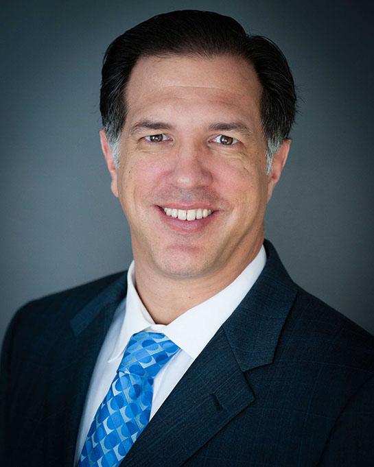 J. Christopher Albanese