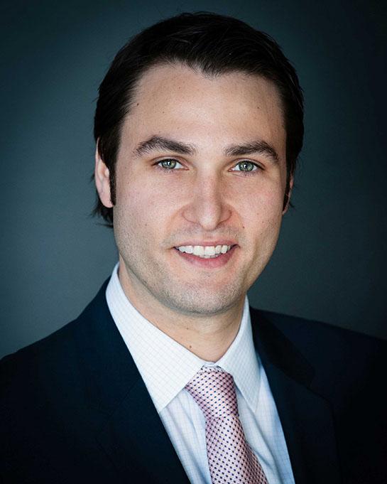 Aaron L. Kaplan