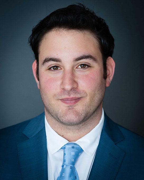 Benjamin S. Kaplan
